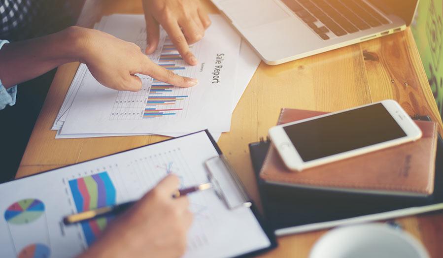 För- och nackdelar med digital tidrapportering